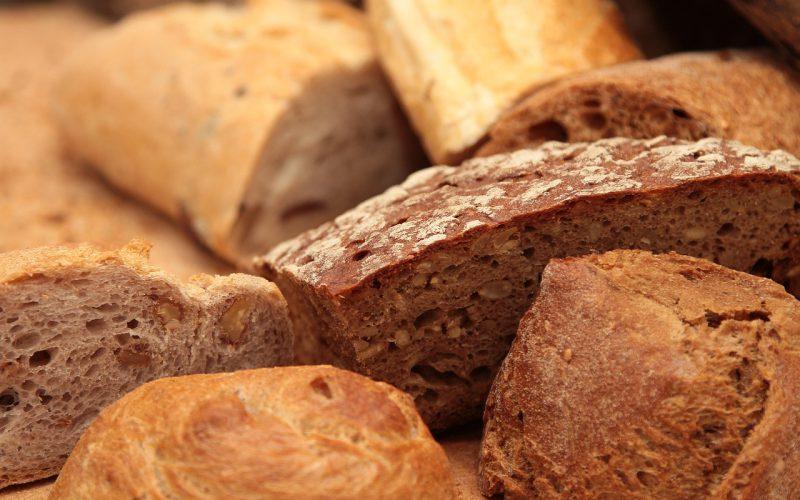 Drie meest voorkomende voedselintoleranties