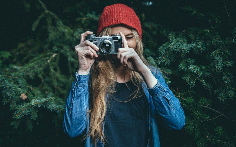 De belangrijkste benodigdheden als reizende fotograaf
