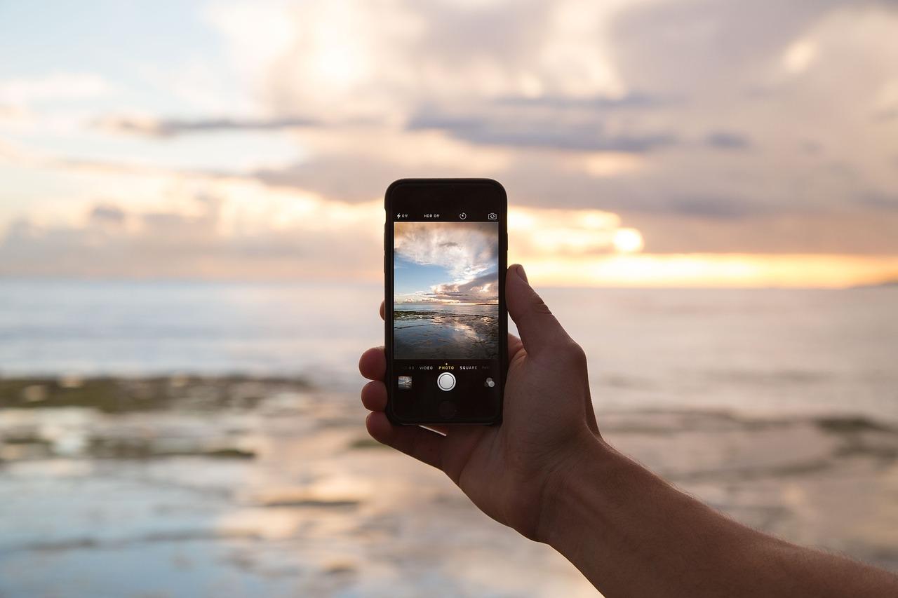 Een Samsung of toch een Apple Iphone?