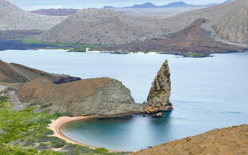 Redenen waarom je de Galapagos eilanden wilt bezoeken