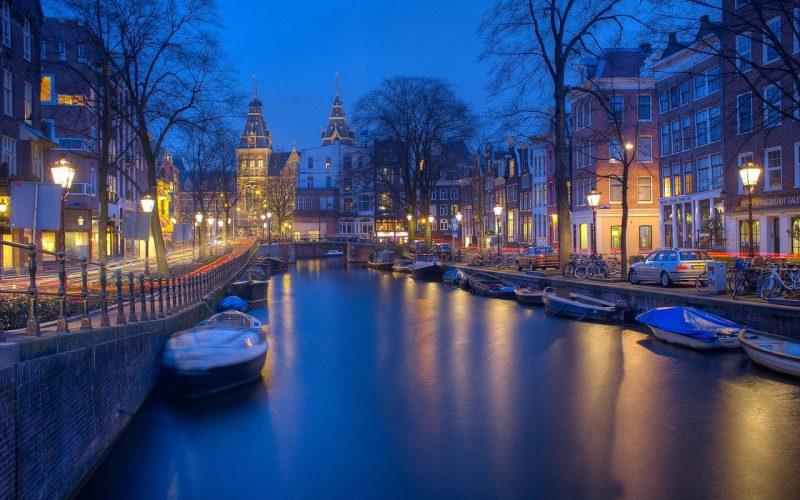 Een eigen verhuisbedrijf in Amsterdam