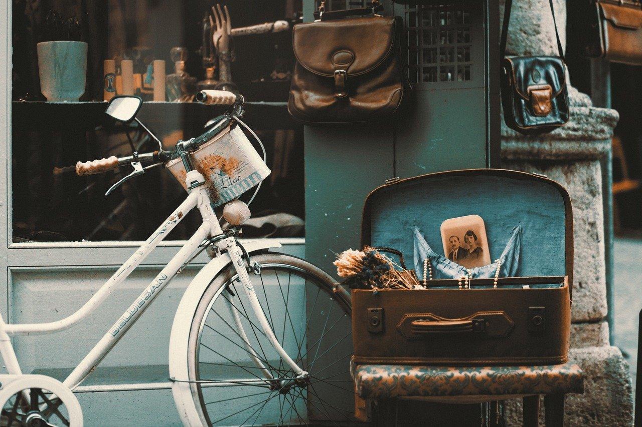 Het aanschaffen van een elektrische fiets