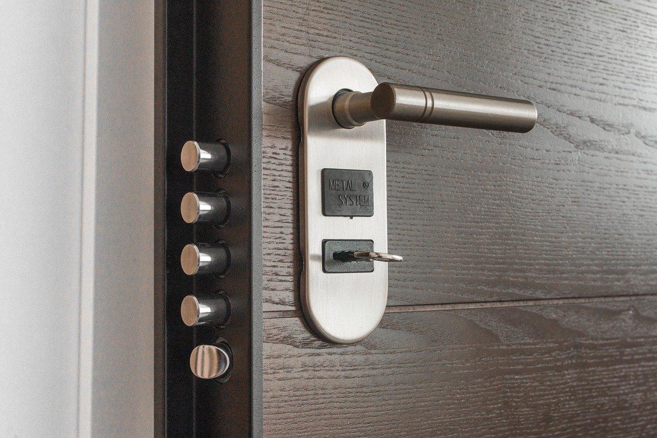 Hoe u uw huis goed kan beveiligen